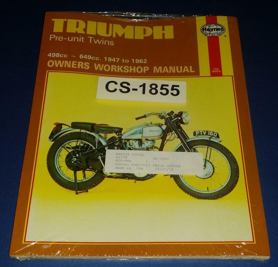 Triumph ...