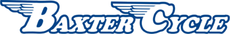 Baxter Cycle Logo