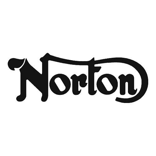 Norton Pedal Rubber Kits