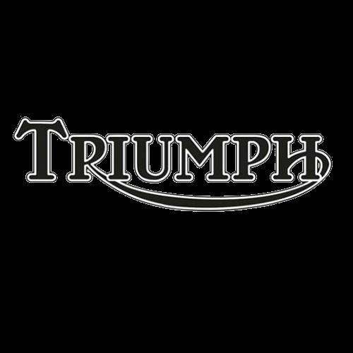 Triumph Pedal Rubber Kits