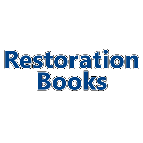 Restoration Books
