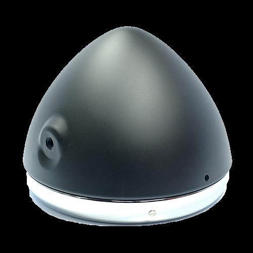 Headlight Shells