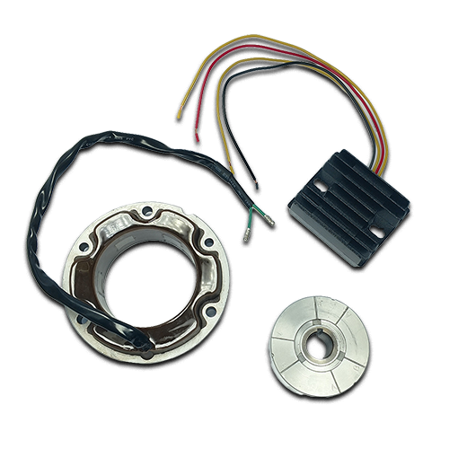 High Output Stator Kits