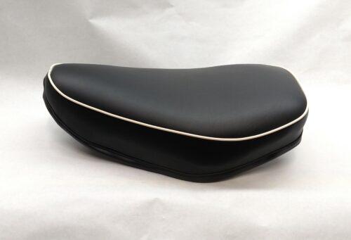 42-9072 A10 1954-58 UK Made B33 Swing Arm Dual Seat BSA  A7 B31