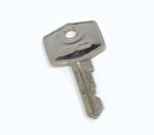 Cut Ignition Keys