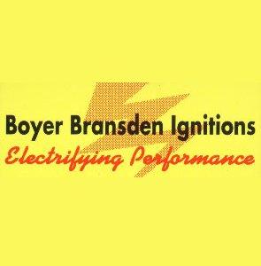 Boyer Bransden