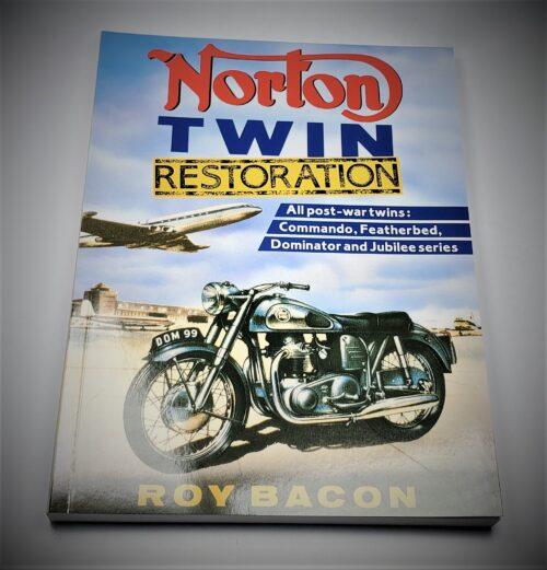 Restoration Books